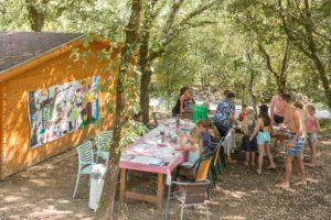 domaine sevenier camping 5 etoiles ardeche animations galerie photo 3 300x200 - Entertainment