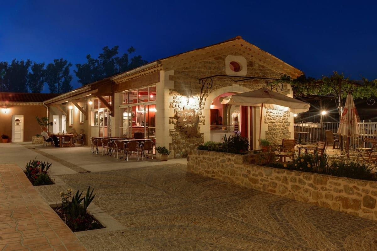 domaine sevenier camping 5 etoiles ardeche restaurant galerie photo20 1200x800 - Gallery