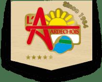 logo ardechois - Presentation