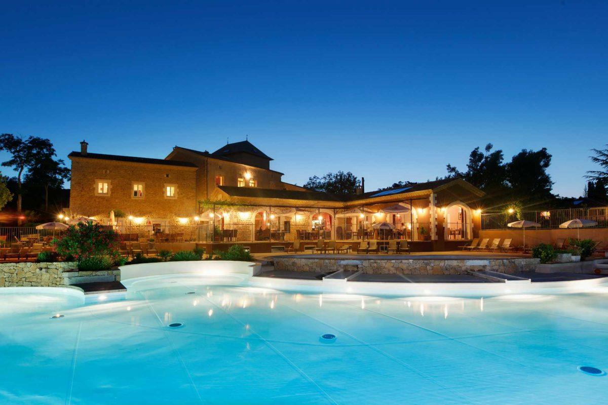domaine sevenier camping 5 etoiles ardeche piscine galerie photo 3 1200x800 - Swimming pool