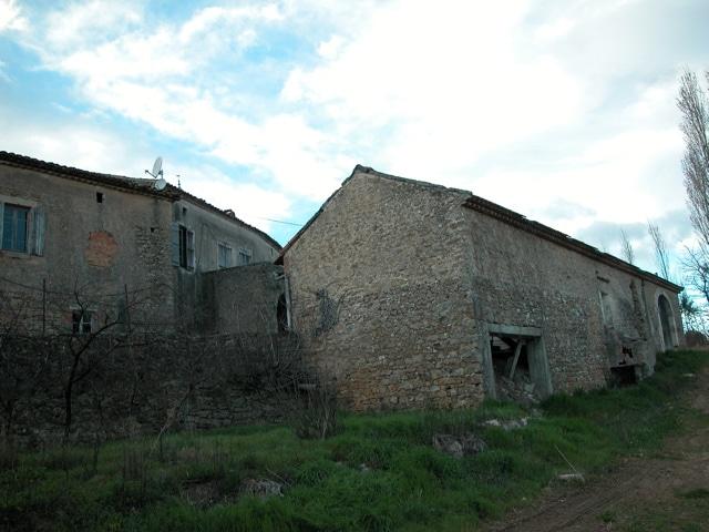 domaine de sevenier spa historique photo1 - Presentation