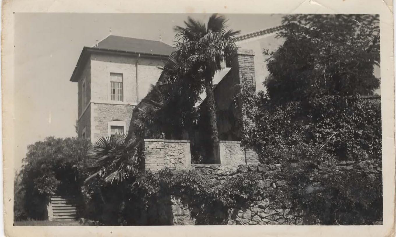 domaine de sevenier spa historique photo4 - Presentation