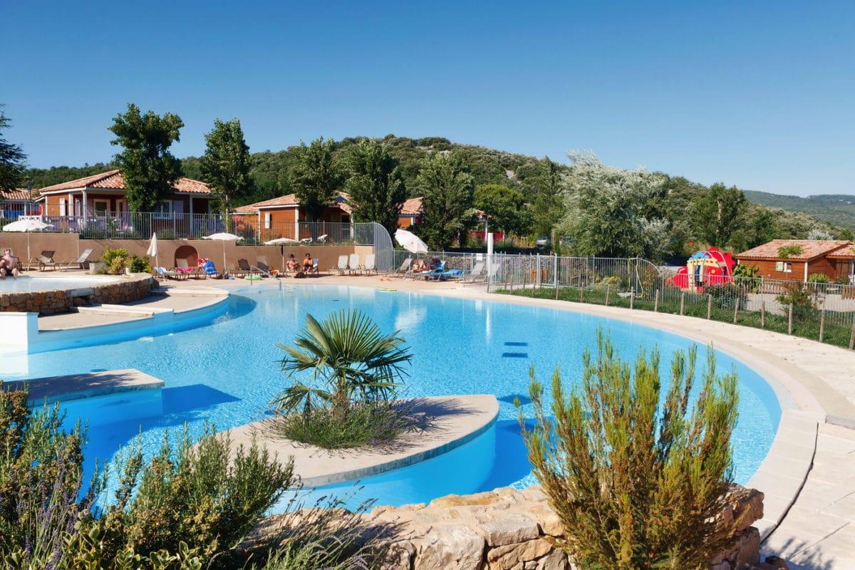 domaine sevenier camping 5 etoiles ardeche piscine galerie photo 16 1200x800 - Swimming pool