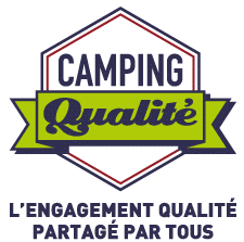 logo footer camping qualite couleurs - Home