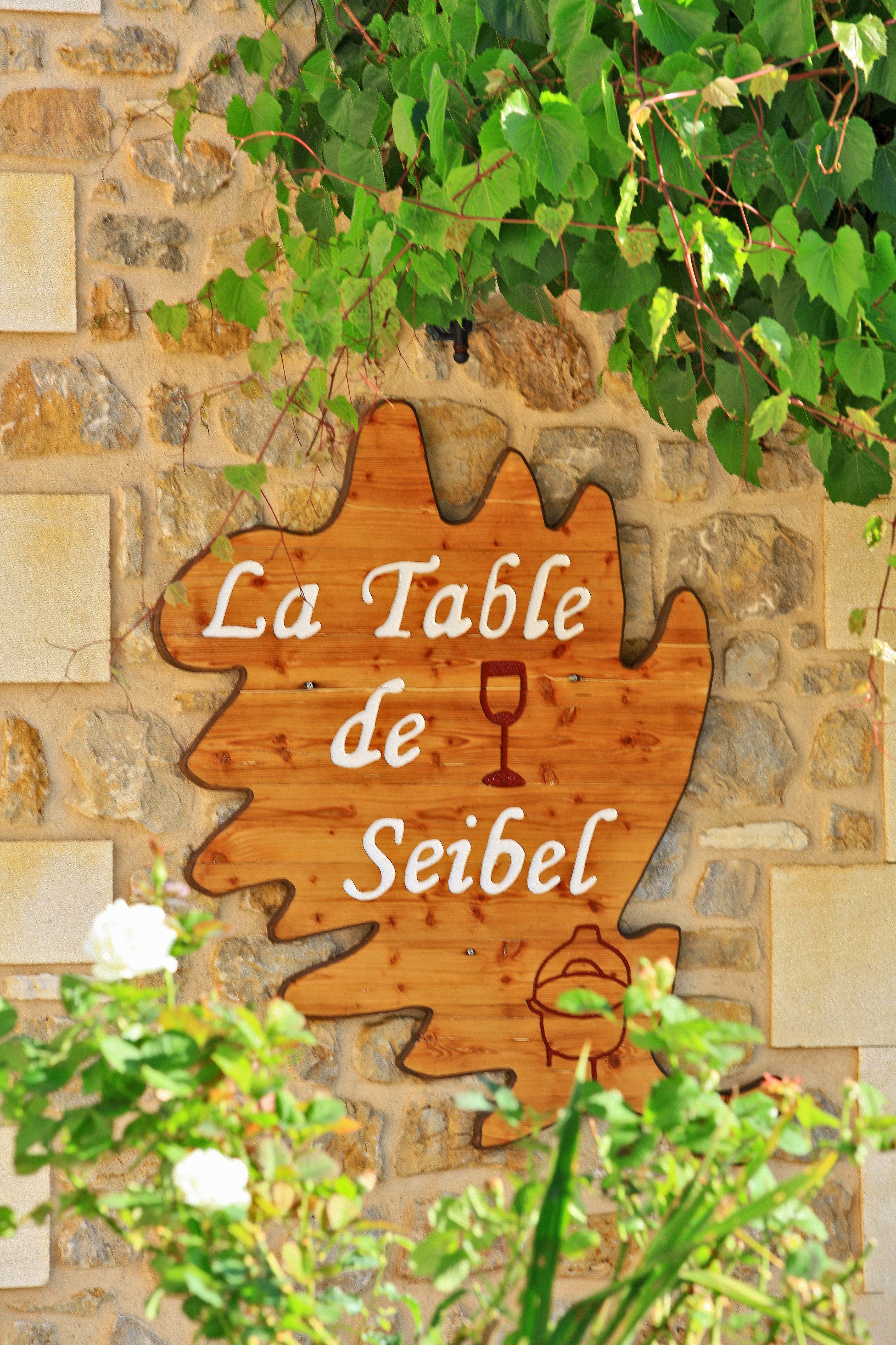 IMG 3535 - New manager at La Table de Seibel