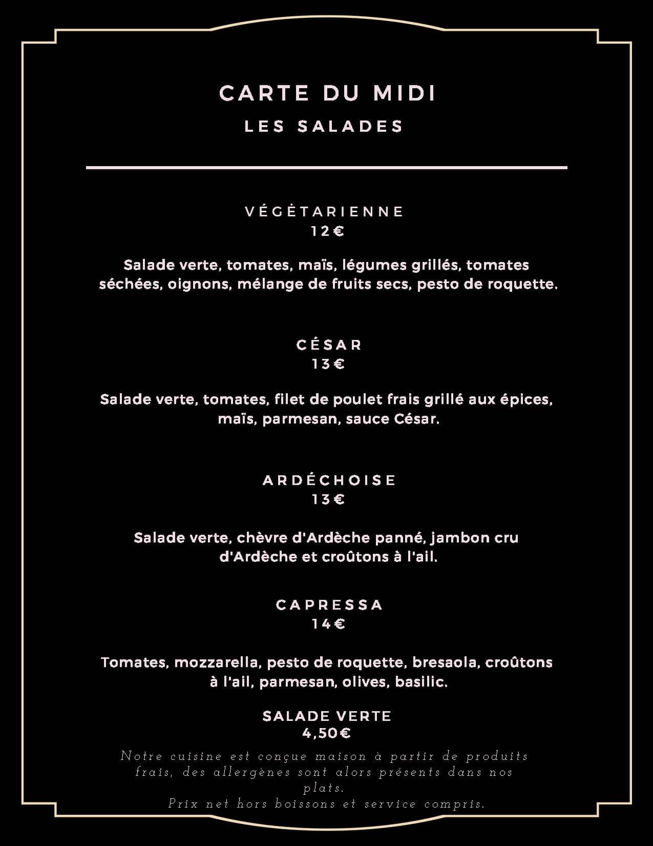 carte du midi salades - carte-du-midi-salades