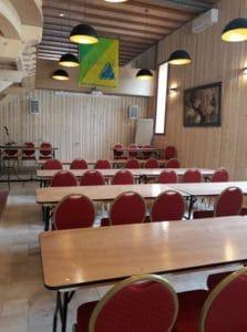 domaine de sevenier and spa seminaire photo Leadings 223x300 - Seminar / Reception